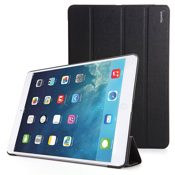 Poetic iPad Air case
