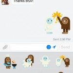 Icons emoji Facebook