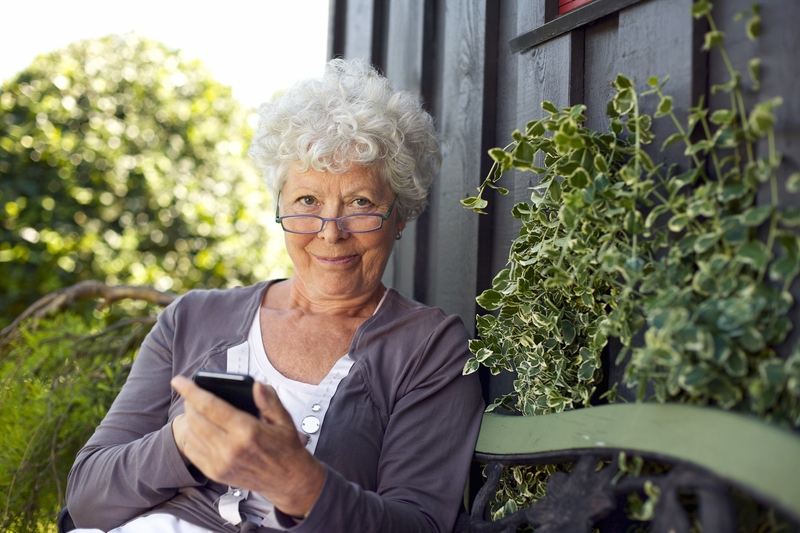 iPhone tips for seniors