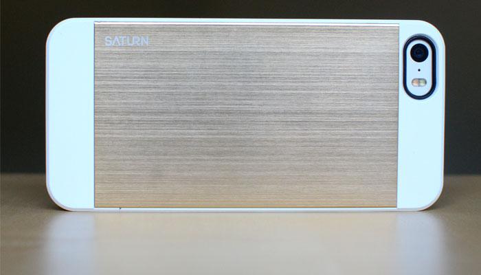 Spigen SGP Saturn Case Review: Near Perfect Companion for Gold iPhone