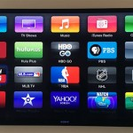 Apple TV Yahoo PBS
