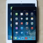 iPad Air: Hands-on video, photos and first impressions