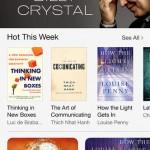 iBooks for iOS 7