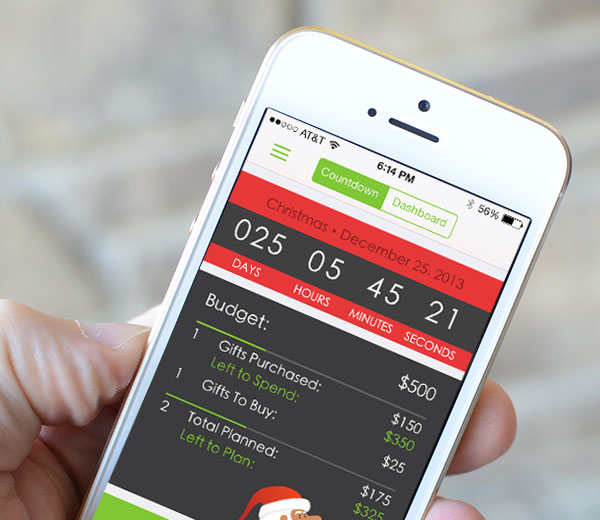 Best Gift List Apps for iPhone