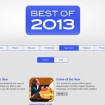 Best Apps of 2013