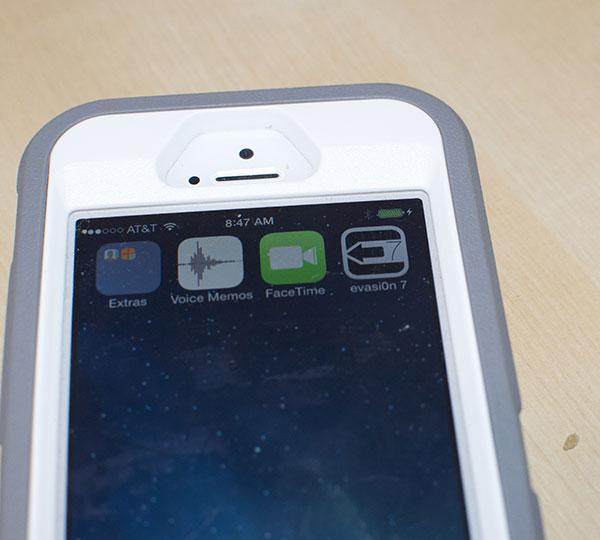 How to jailbreak iOS 7 iPhone or iPad Using Evasi0n7