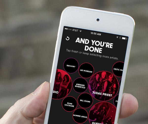 Beats Music Preview
