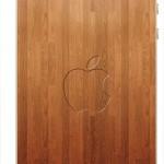 iPhone 6 wood back
