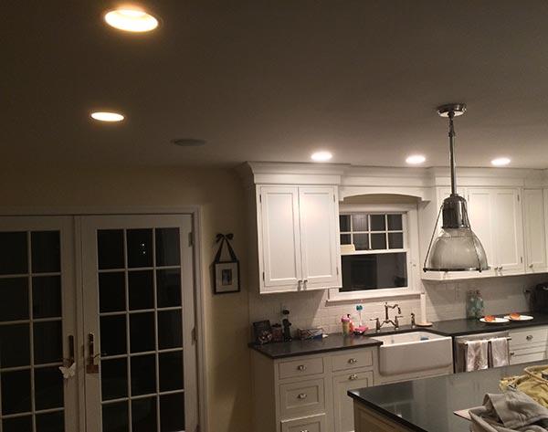 LEDs vs Incandescent