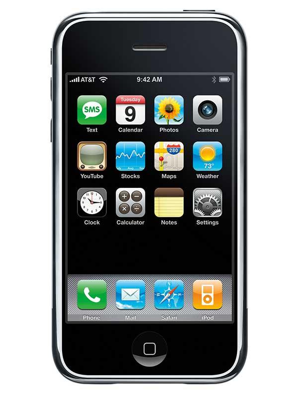 Original iPhone