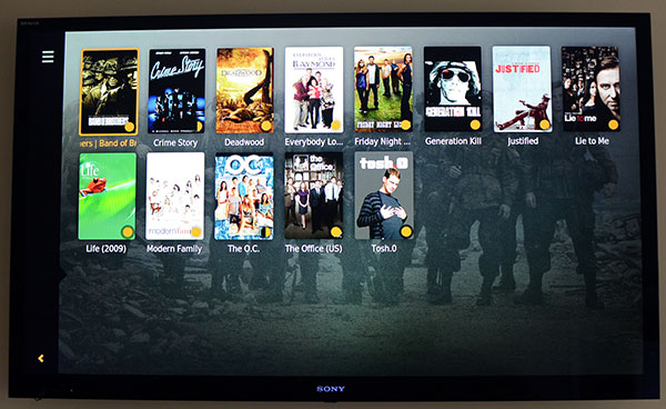 how to create a bundle plex