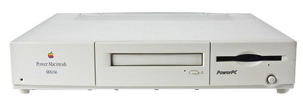 PowerMac 6100