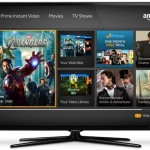 Amazon TV set-top box