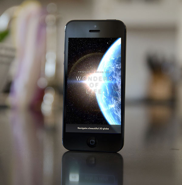 Apps of the Week Wonders of Life