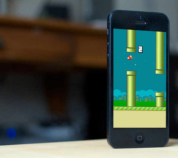 Send In The Flappy Clones