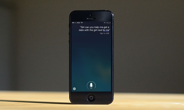 How to use manual control to make Siri faster and more accurate
