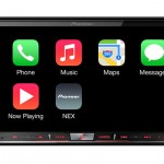 Pioneer AVIC NEX CarPlay
