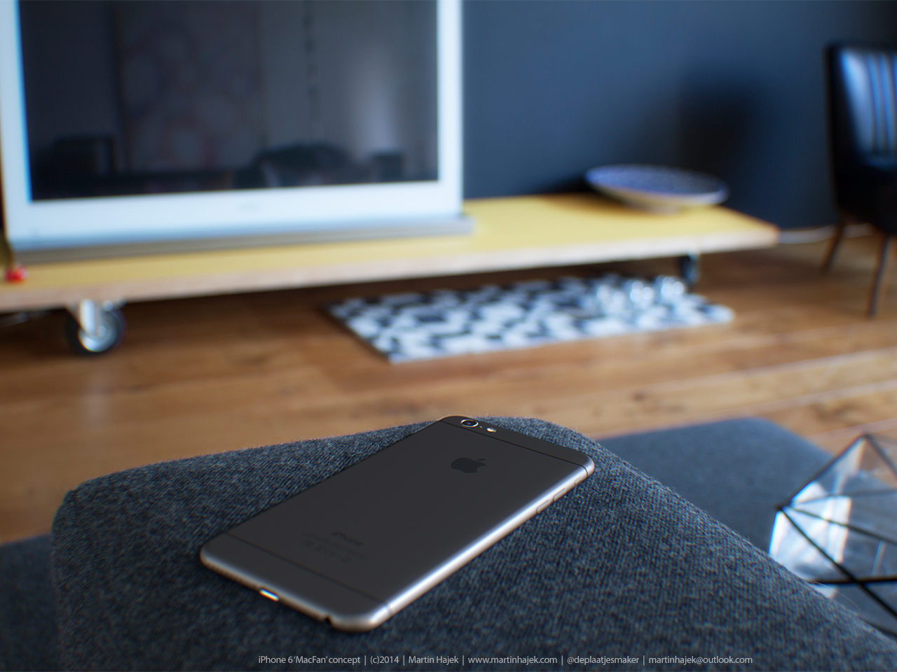 upgrade to iPhone 6