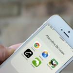 Alternative browsers to Safari