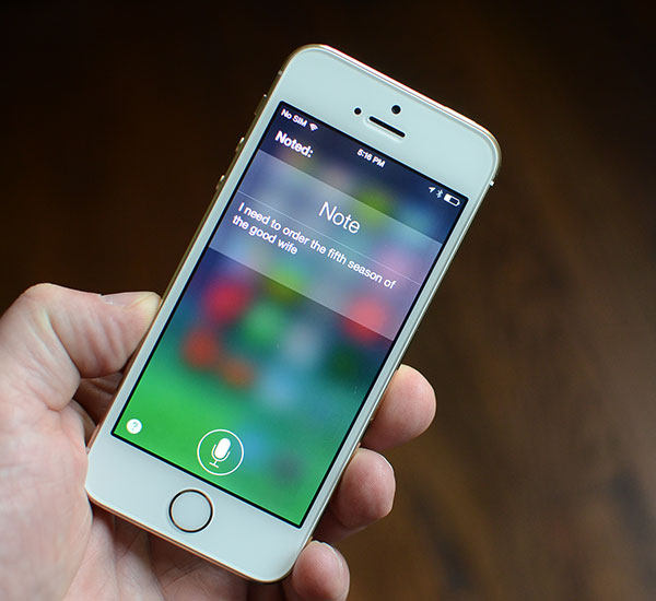 How to use Siri to find, view, update or take notes on iPhone
