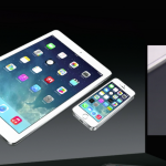 Tim Cook iOS 8 introduction