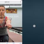 iPad Split-Screen Multitasking