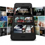 Amazon Fire Phone video