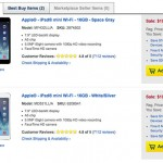 Best Buy iPad mini deal
