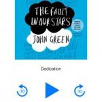 Kindle Audible audiobooks