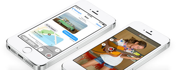 Messages App in iOS 8 Gains WhatsApp, Snapchat Features And More