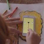 Parenthood iPhone 5s ad