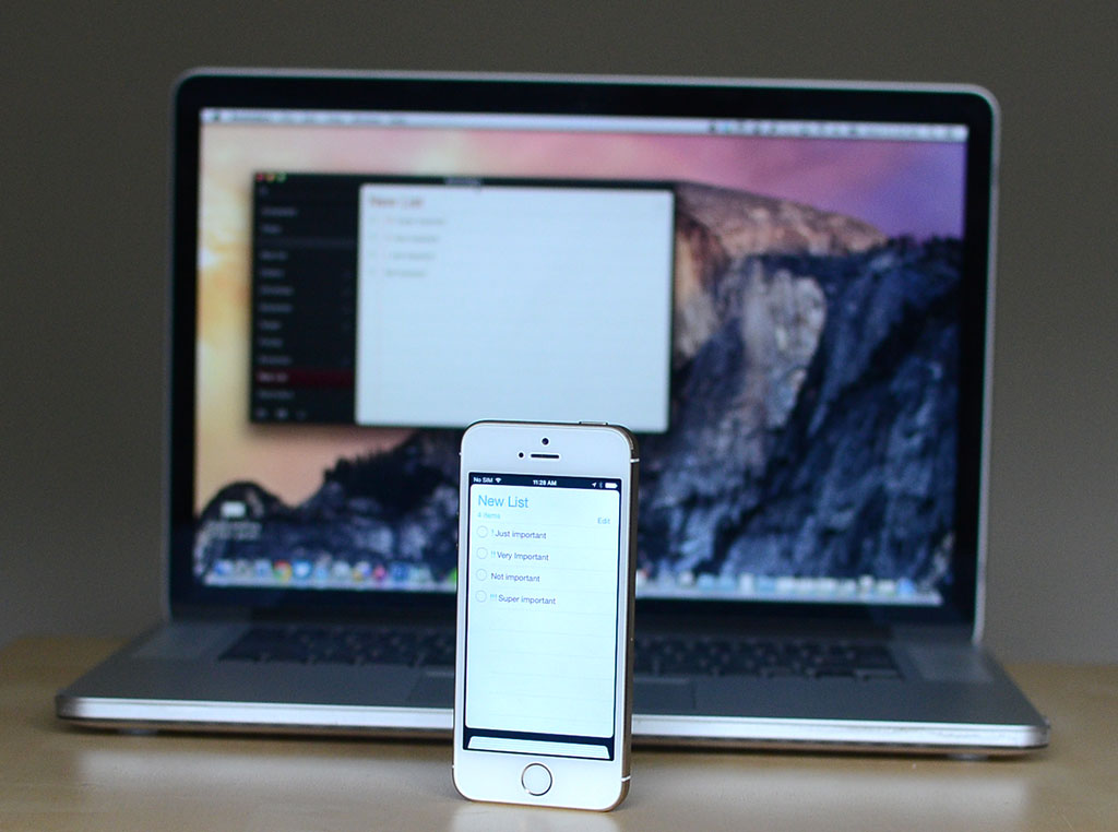 how to set reminders on mac