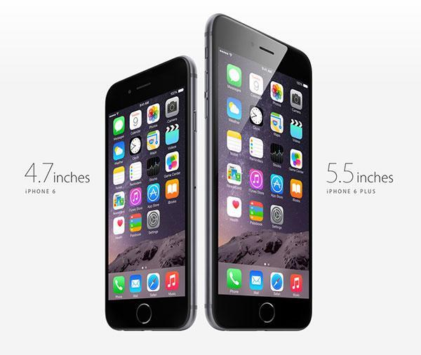 iPhone 6 vs iPhone 6 Plus: Which Should You Buy?