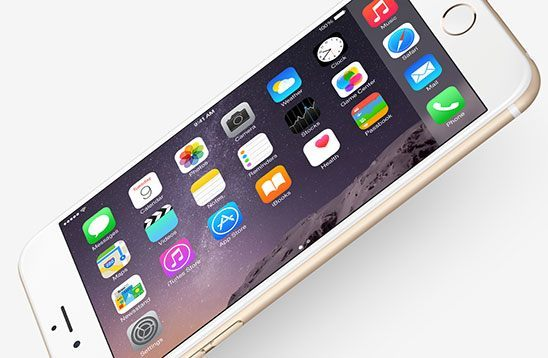 Early Reviews Show Preference For iPhone 6 Over iPhone 6 Plus