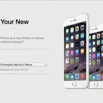 How to set up your new iPhone 6 or iPhone 6 Plus
