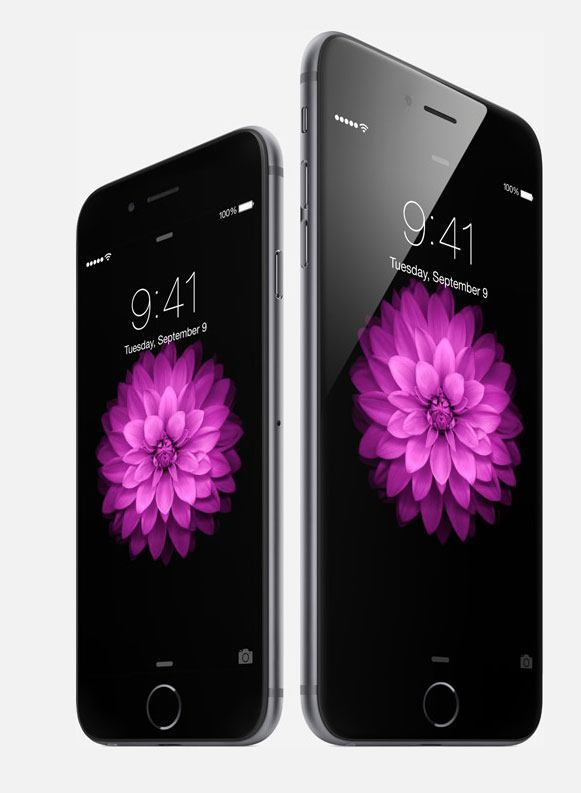 Should you upgrade to iPhone 6 or iPhone 6 Plus