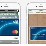 Apple Pay passbook cards