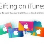 How to send an iTunes Gift