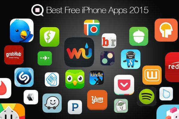 best free iphone apps 2015 part 2. Black Bedroom Furniture Sets. Home Design Ideas