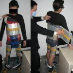 Chinese iPhone smuggler