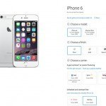 SIM-free iPhone 6