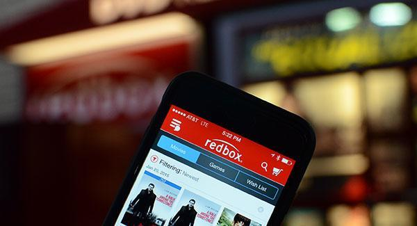 How to improve your Redbox movie rental experience with iPhone