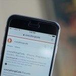 Safari iOS tips