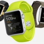 WSJ: iWatch Has 10 Sensors, Will Come In Multiple Screen Sizes