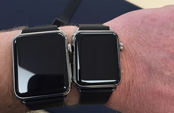 38mm 42mm Apple Watch