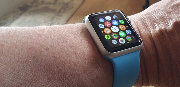 Apple Watch first impressions