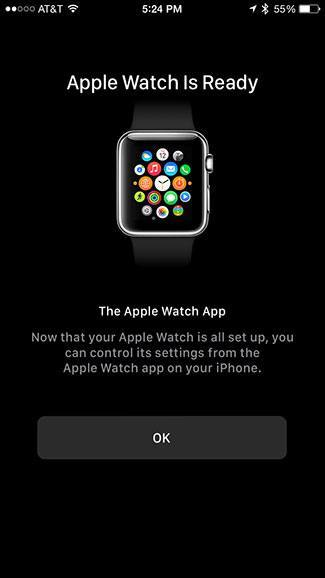 how to set up apple watch without iphone