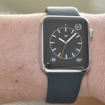 The Difficult Transition From Not Wearing A Watch To Apple Watch