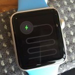 Reports of Apple Watch not charging, overheating