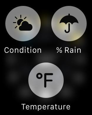 weather-options